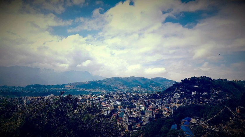 Kathmandu- Nepa