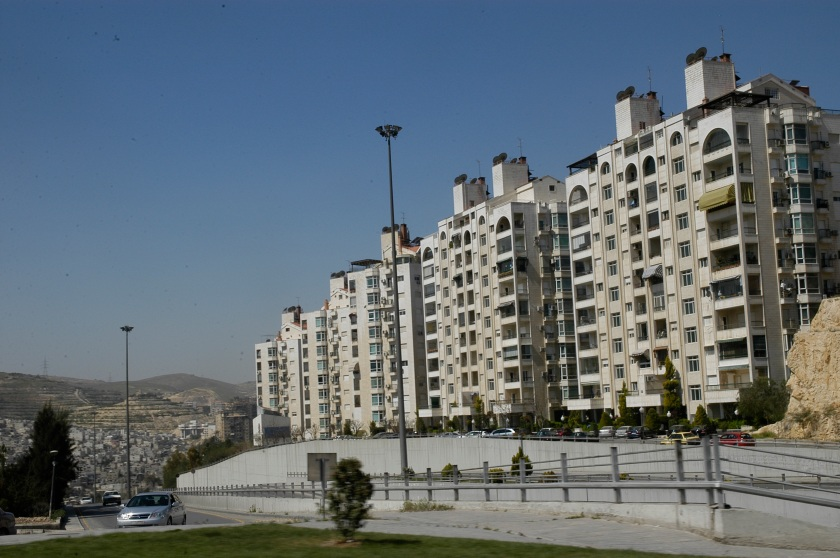 Doummar - Damasco Nuevo3