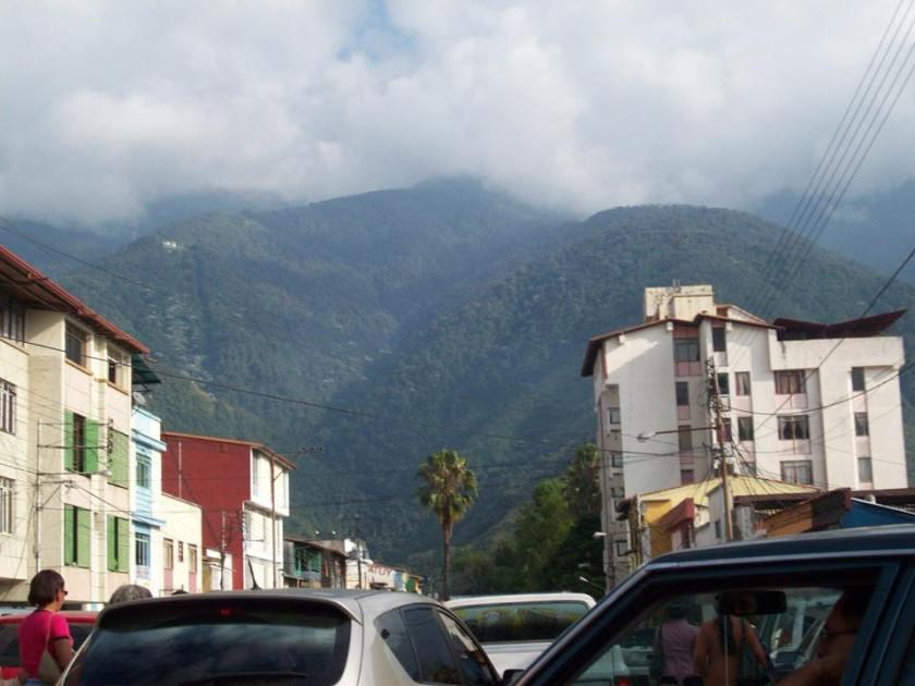 venezuela, trujillo